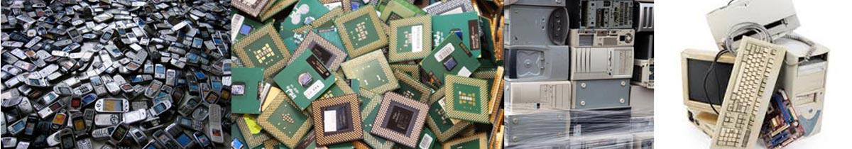 e-Waste-Collage